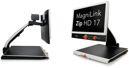 Lupa MagniLink Zip