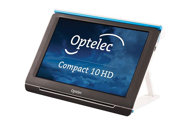 Optelec lupa Compact 10HD
